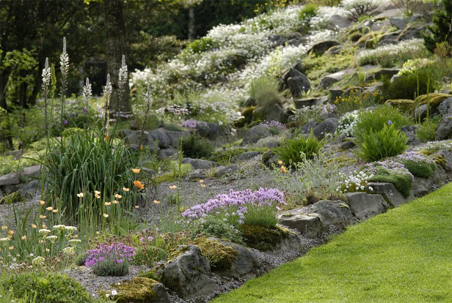 Jardin de berchigranges mon jardin ma maison revue de for Revue ma maison